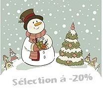 Promotion - 20% sur une selection de locations.