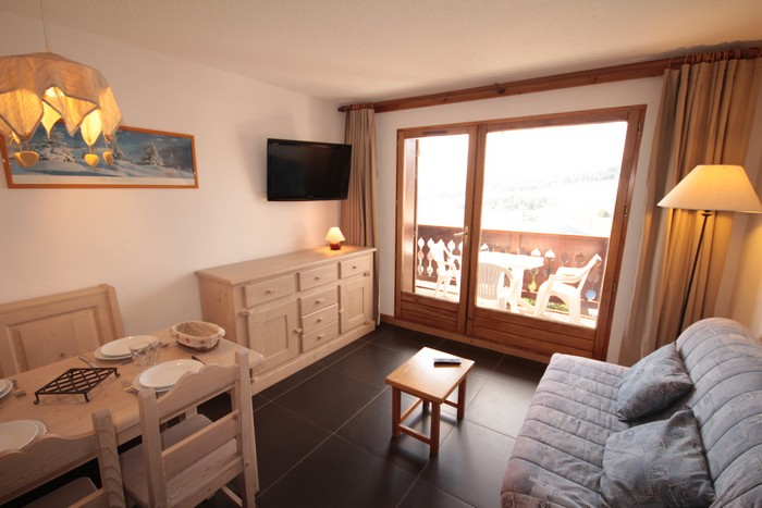 Appartements Grand Mont 3