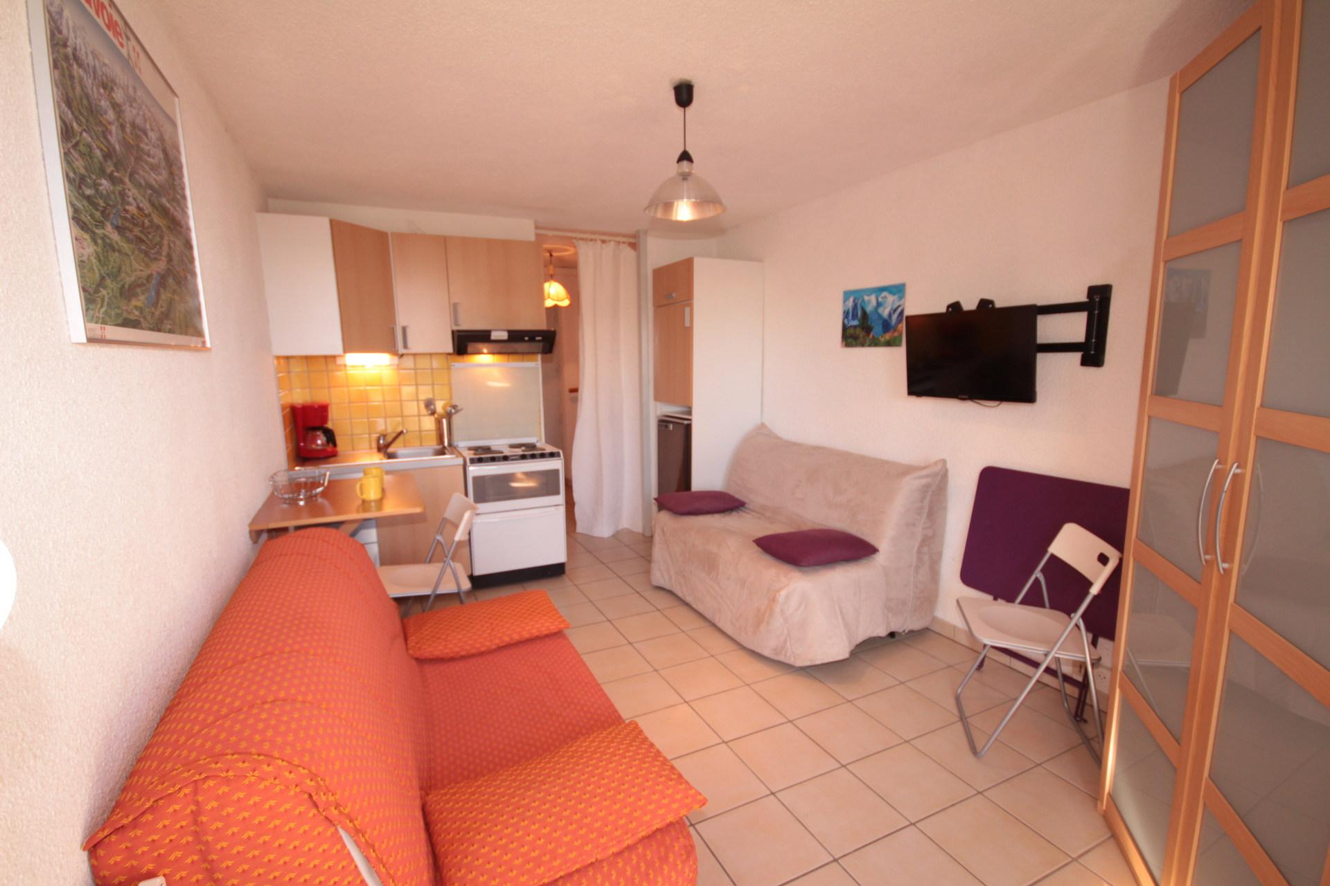 Appartements Lezette 1
