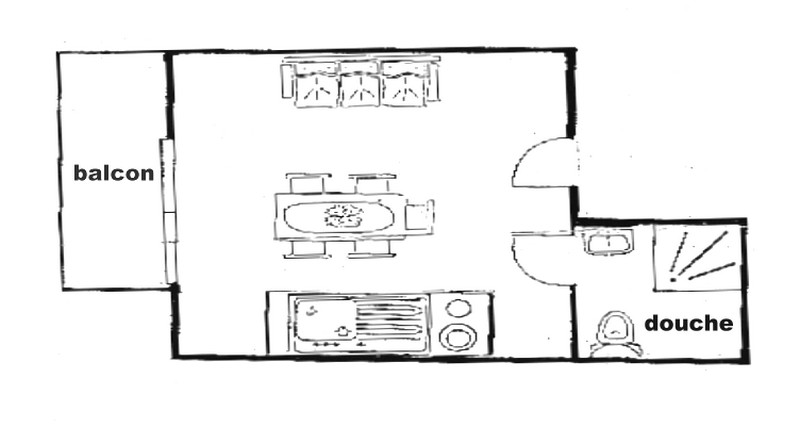 Appartements Isabella C