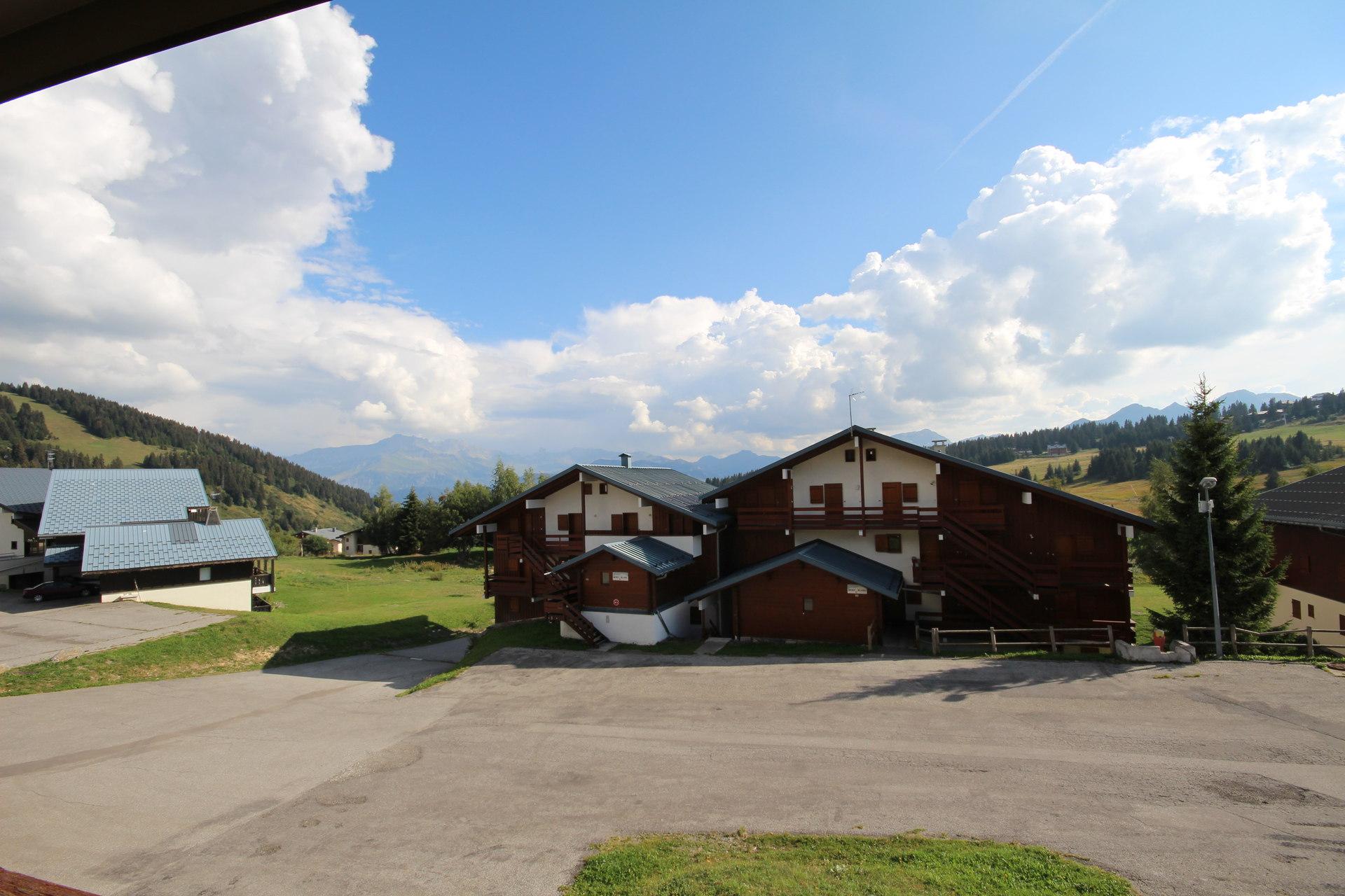 Appartements Mont Blanc A