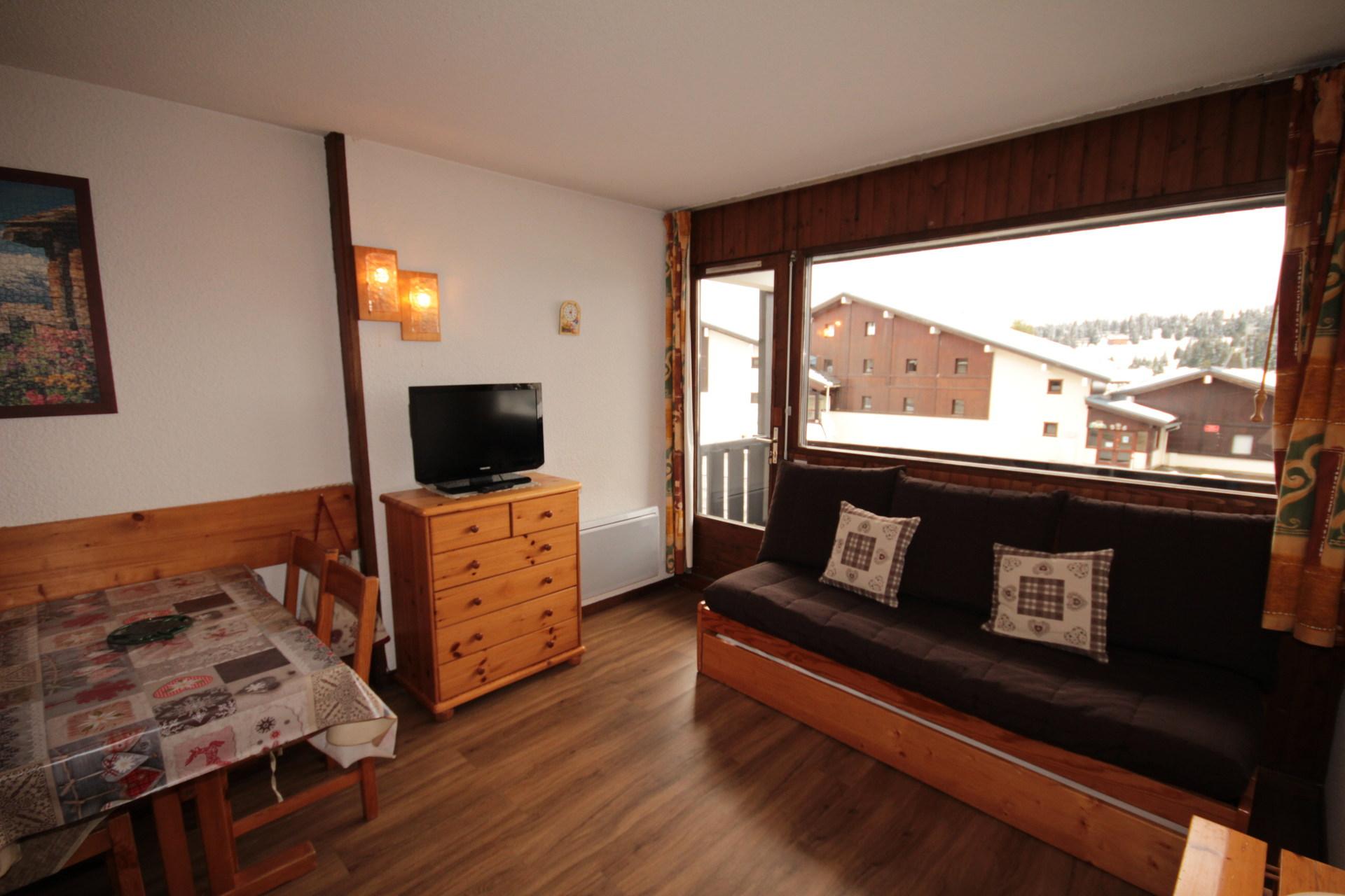 Appartements Village 2