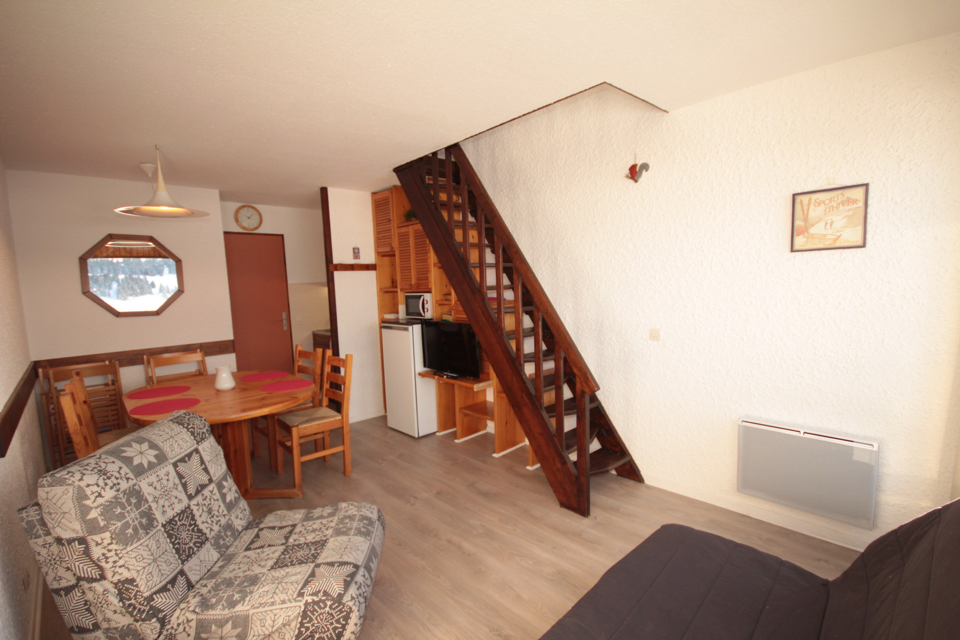 Appartements Village 2