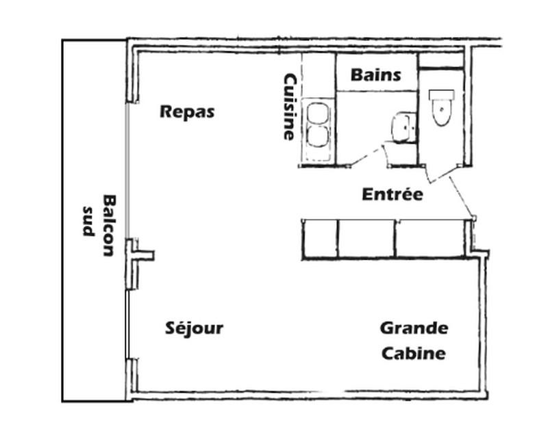 Appartements Ecrin