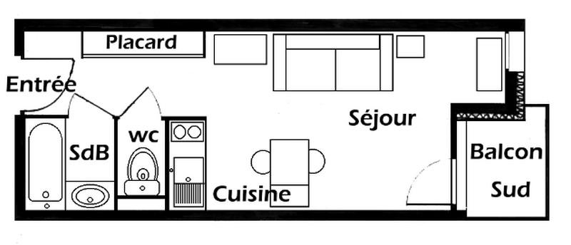 Appartements Tavaillon