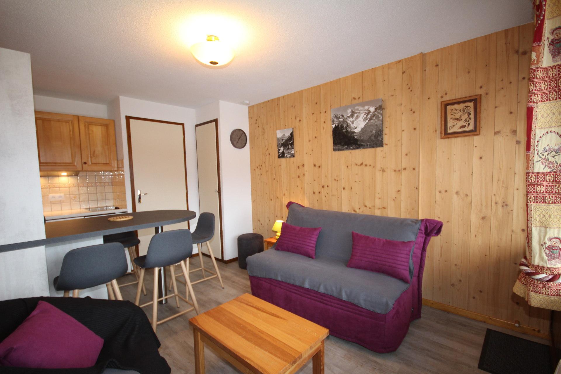 Appartements Melezes 2